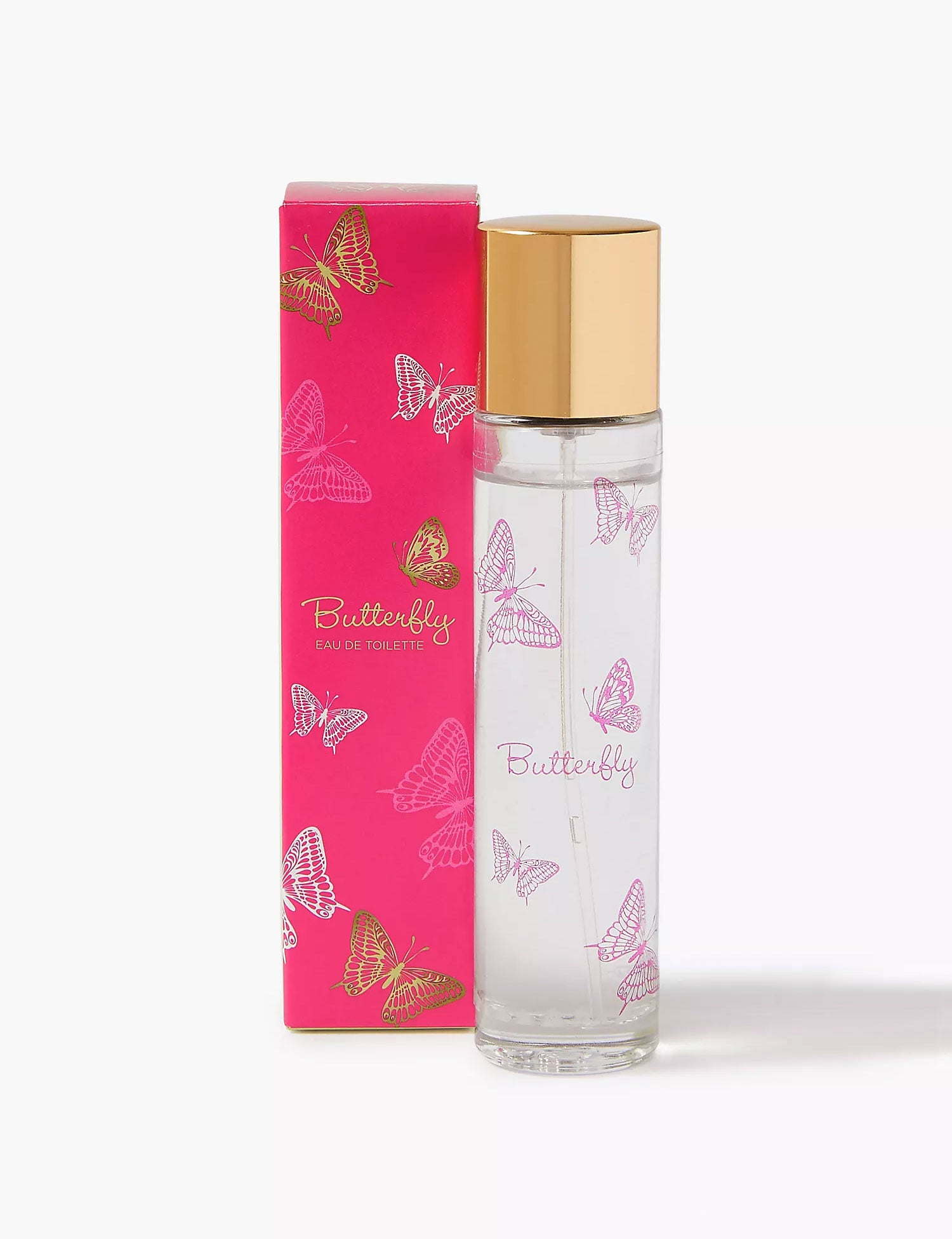 Butterfly Eau de Toilette 25ml