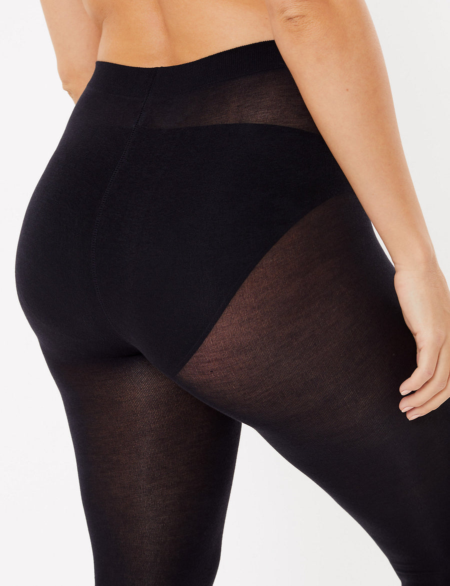 100 Denier Heatgen™ Thermal Opaque Tights