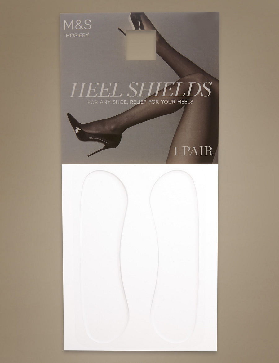 Heel Shield Tights