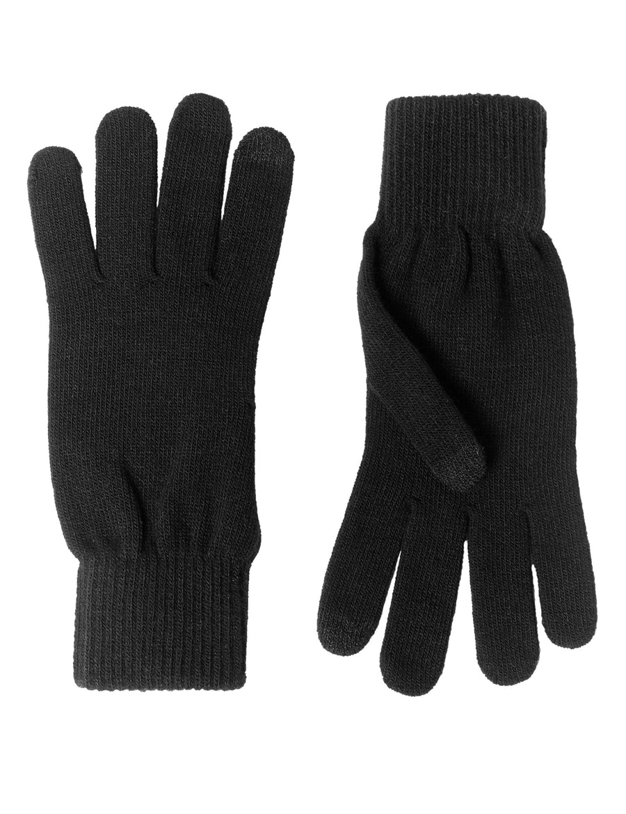 Knitted Gloves with Thermowarmth™