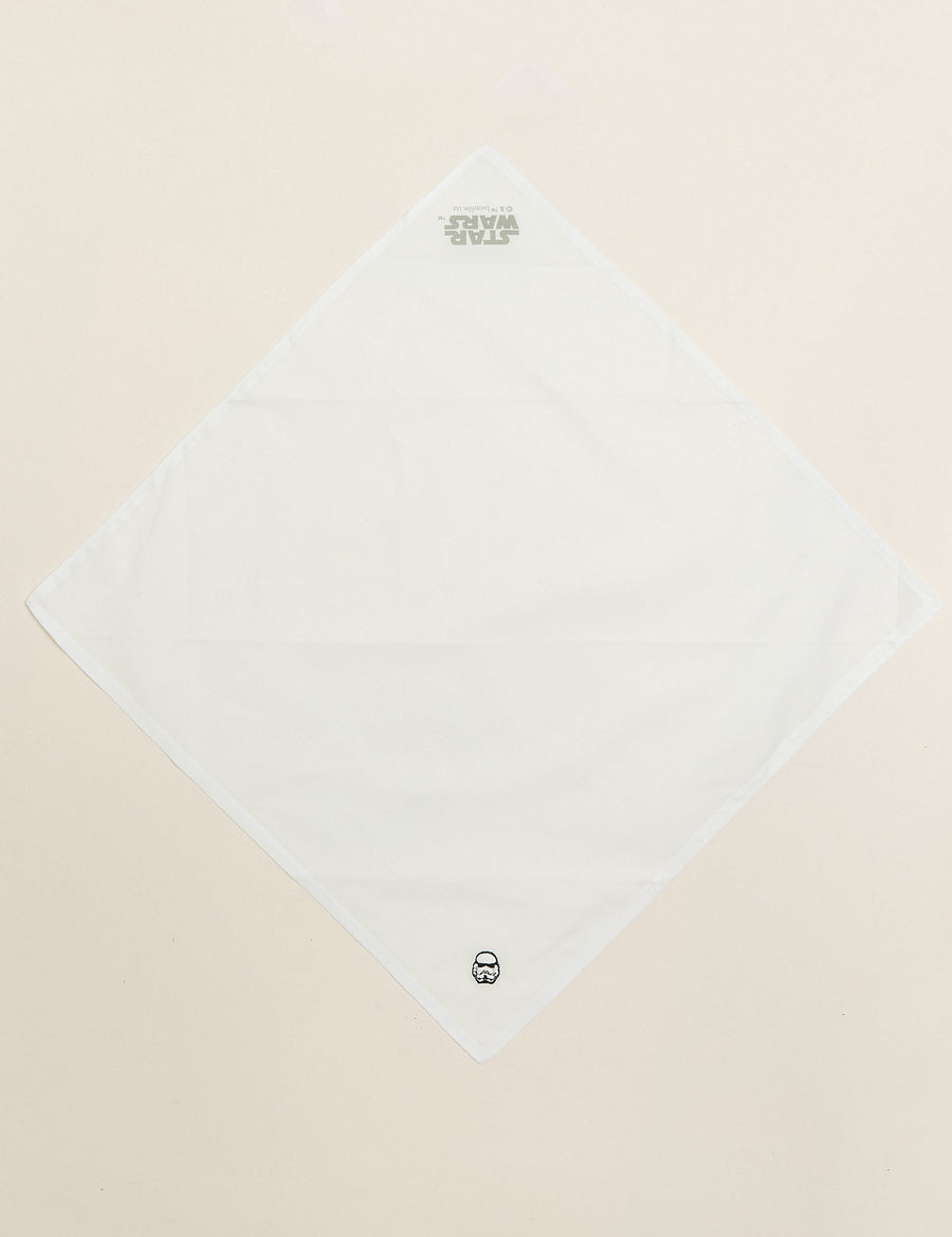5 Pack Pure Cotton Star Wars™Handkerchiefs
