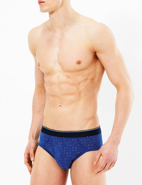 4 Pack Cotton Cool & Fresh™ Briefs