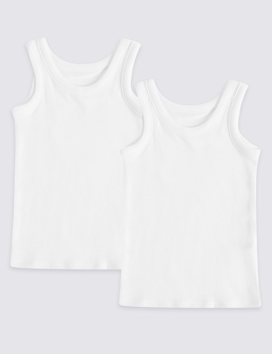 2 Pack Thermal Vests