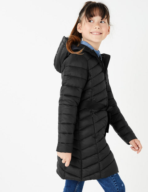 Stormwear™ Padded Hooded Coat