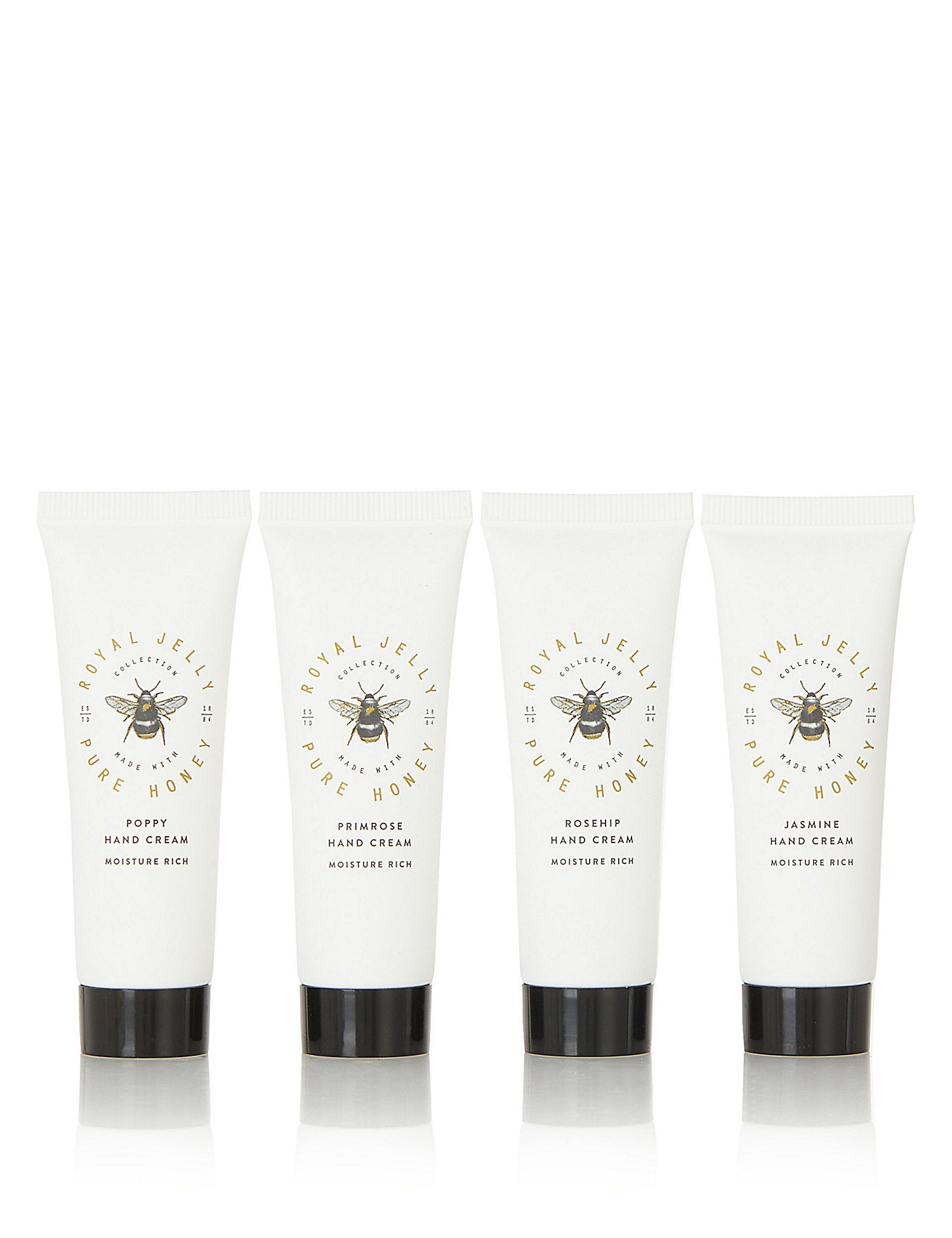 Royal Jelly Hand Cream Gift Set