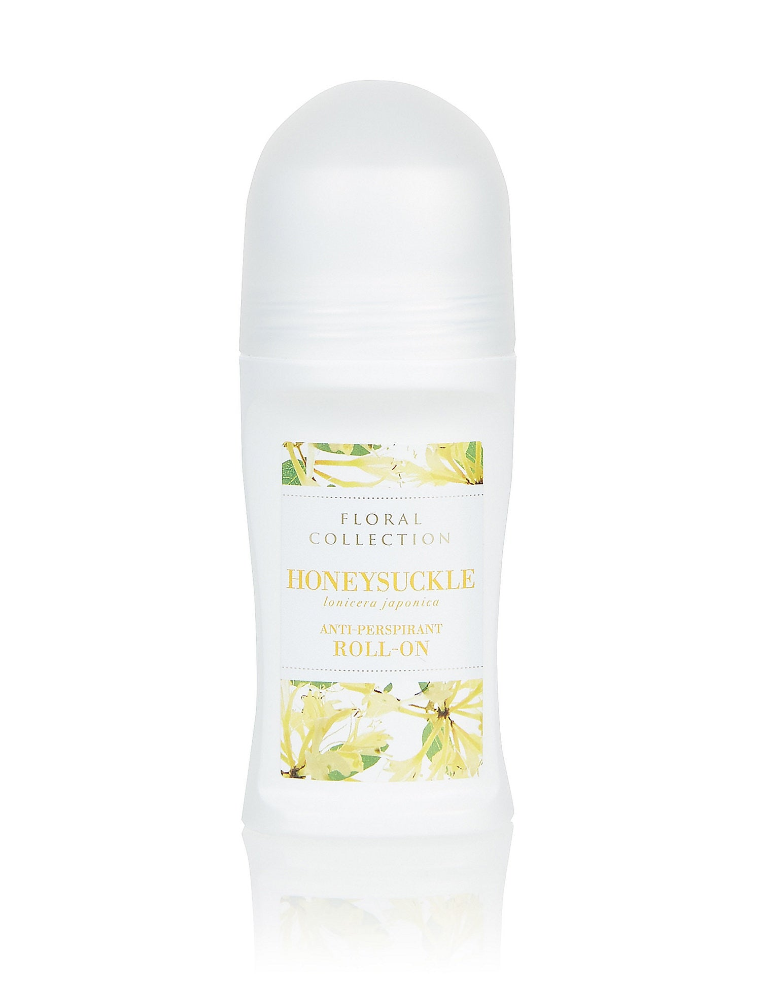 Honeysuckle Roll on Deodorant