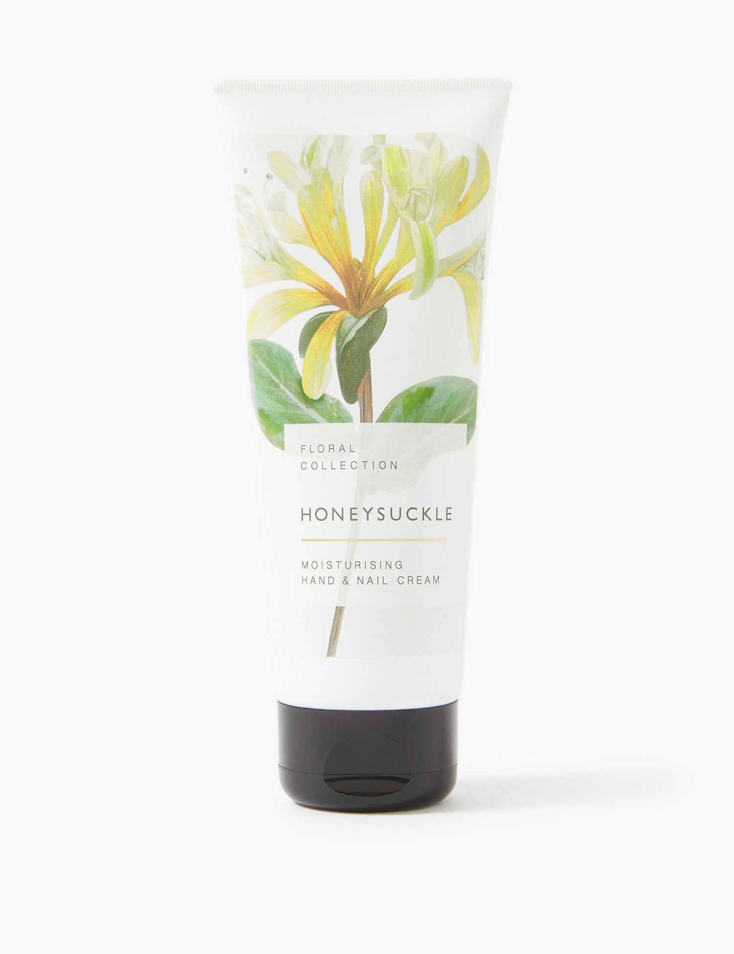 Honeysuckle Hand & Nail Cream 100ml