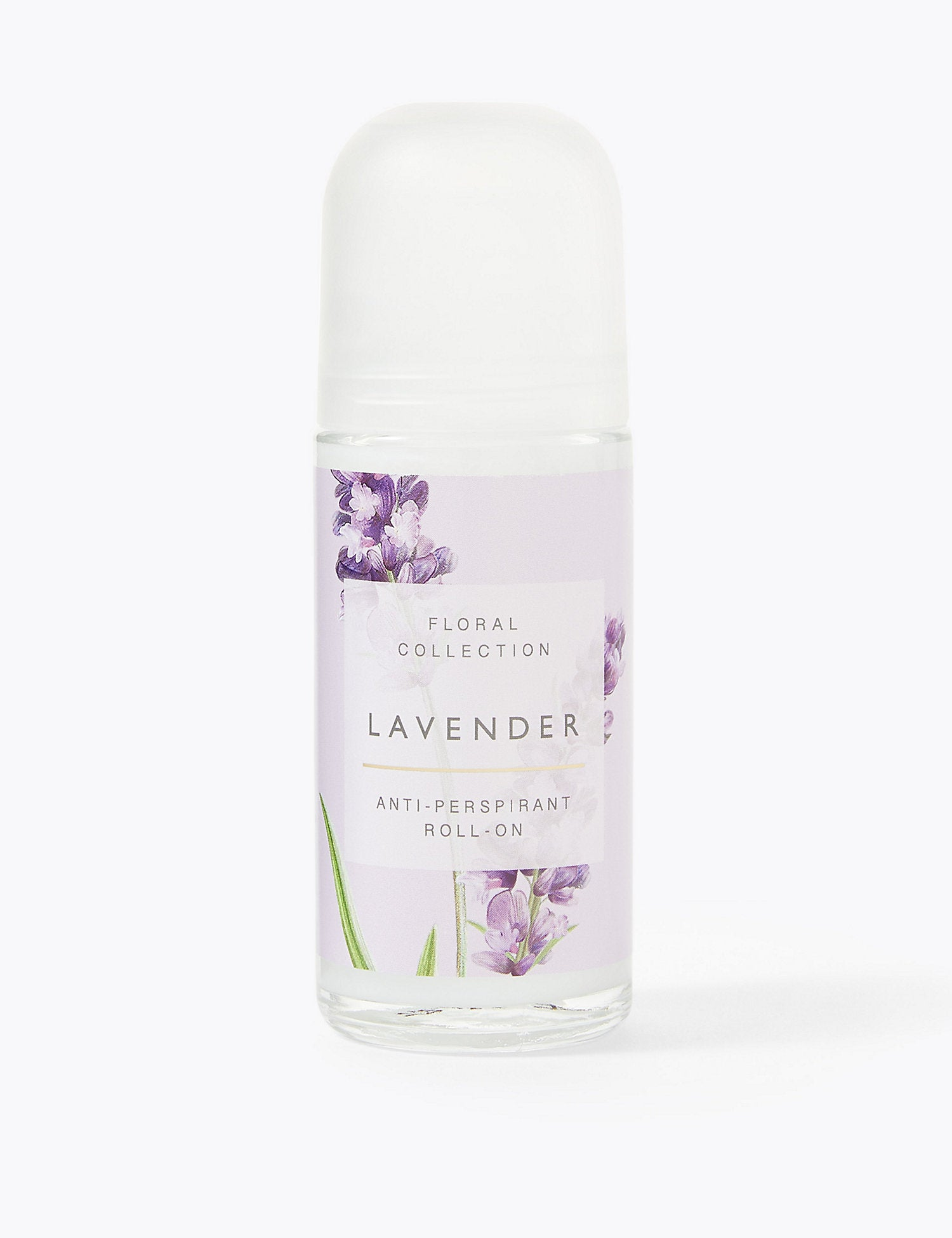 Lavender Roll on Deodorant 50ml