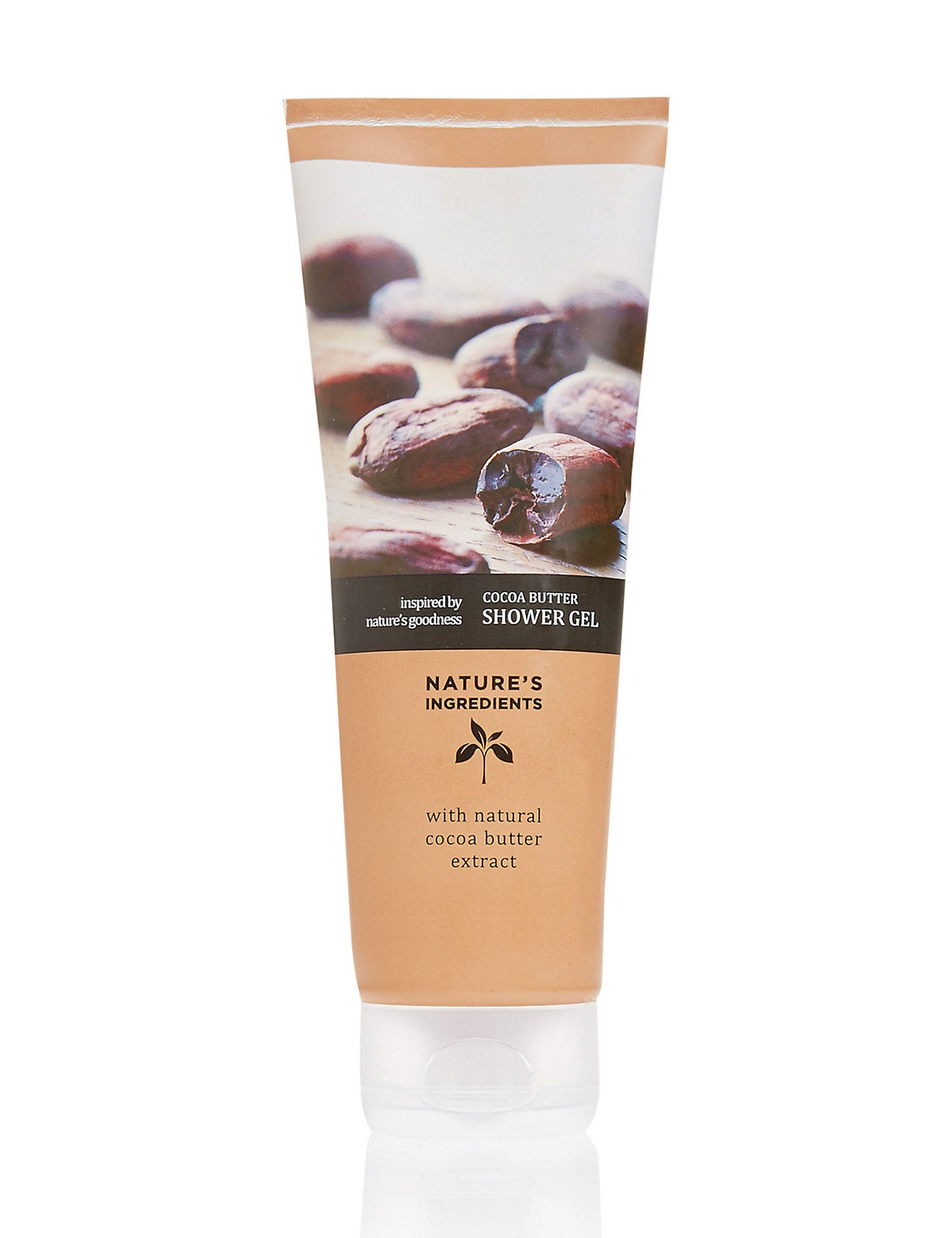 Cocoa Butter Shower Gel 250ml