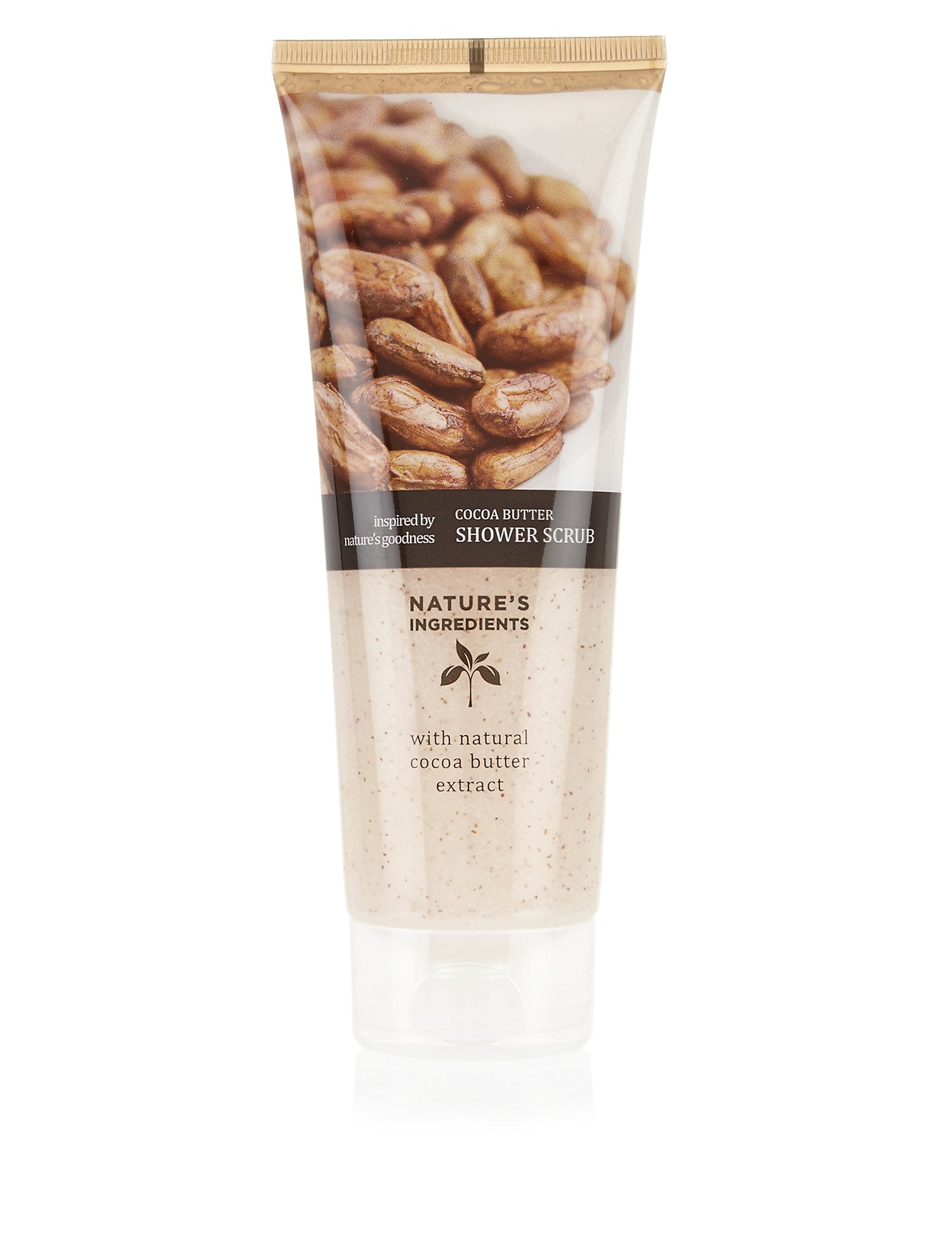 Cocoa Butter Body Scrub 250ml