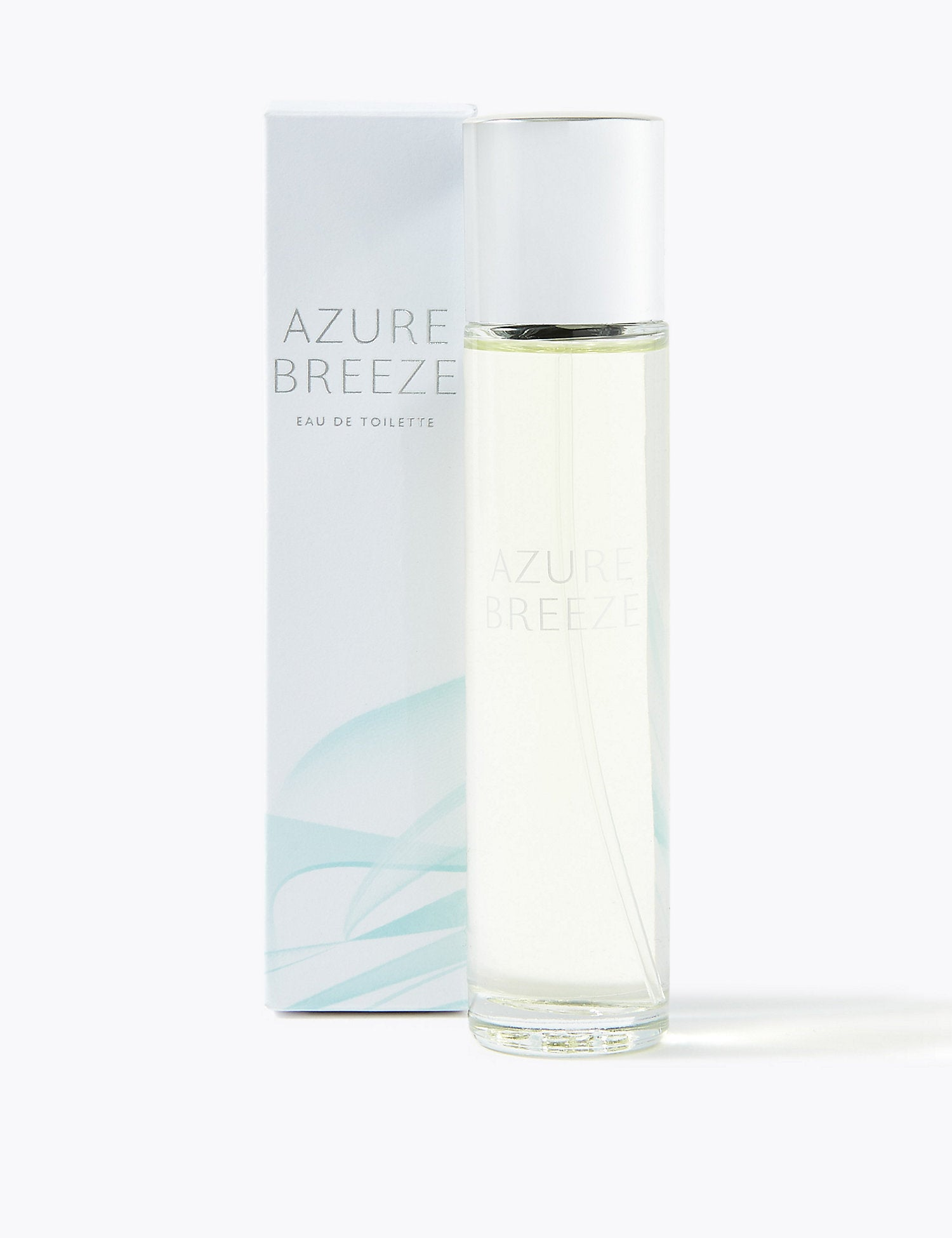 Azure Breeze Eau De Toilette 25ml