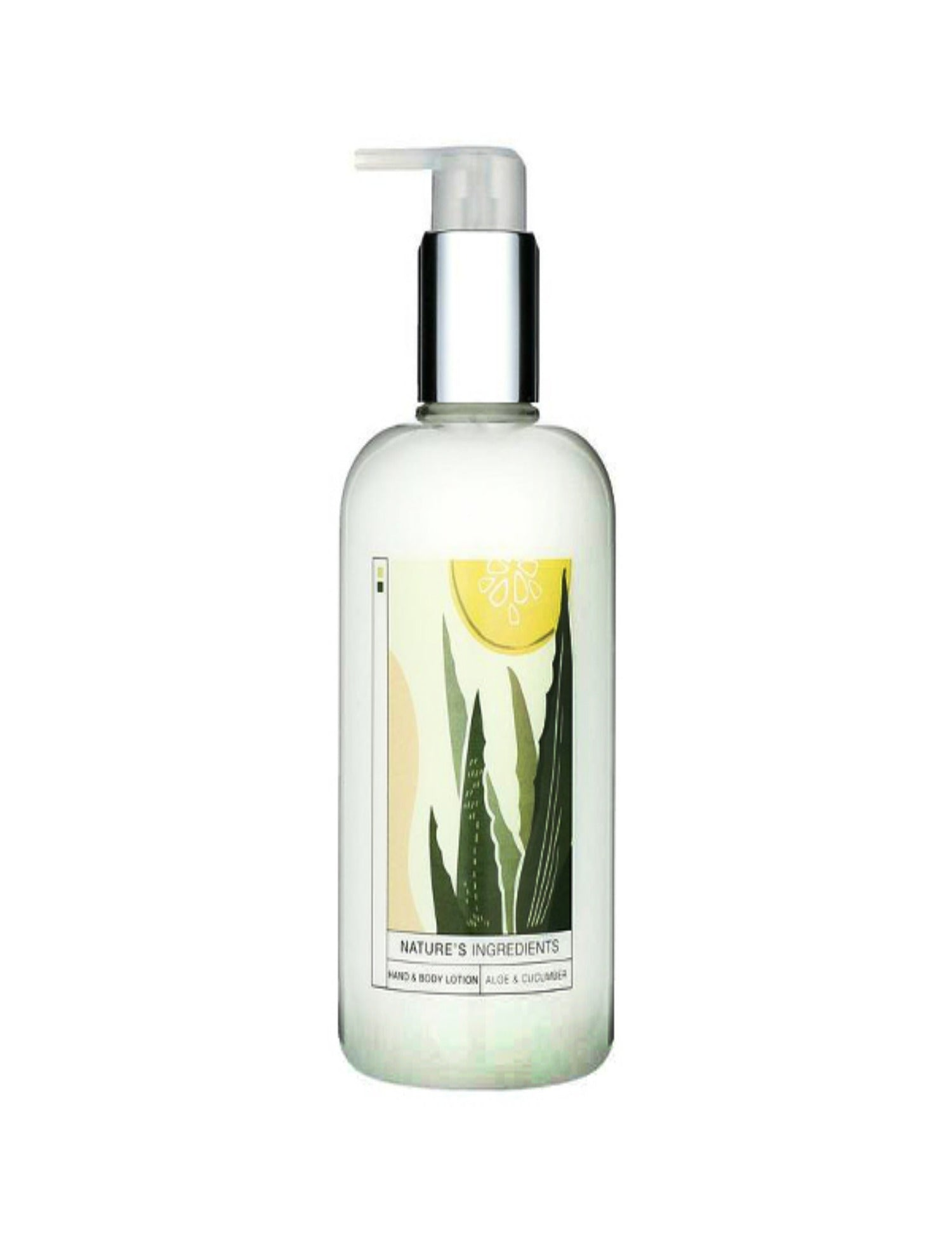 Aloe Cucumber Lotion 300ml