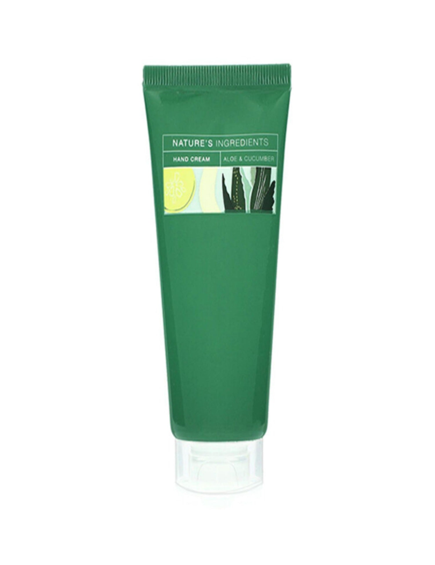 Aloe Cucumber Hand Cream 60ml
