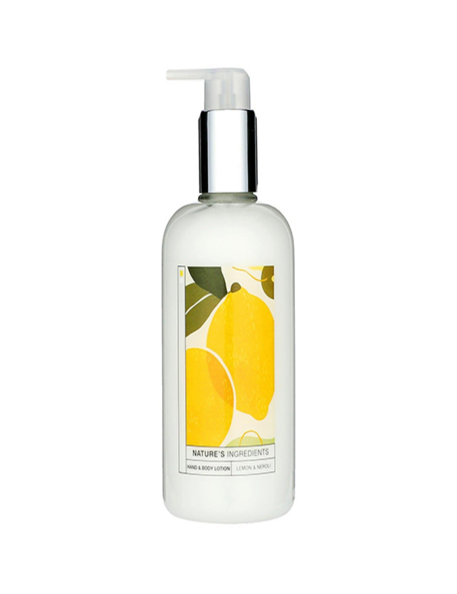 Lemon Neroli Lotion 300ml