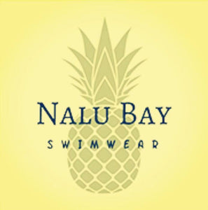 Nalu Bay Swimwear