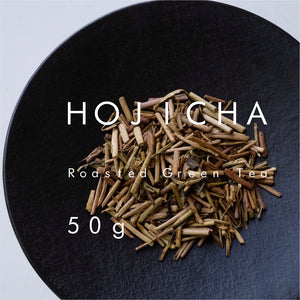 ほうじ茶 (缶) | Roasted Green Tea ( Can )
