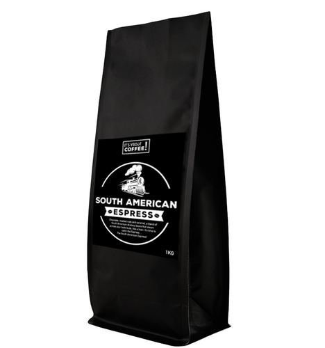 South American Espress (1kg)