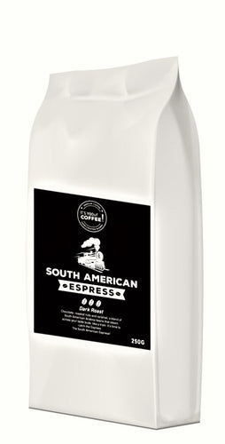 South American Espress  250g