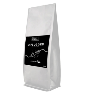 unPlugged Decaf (250gr)