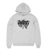 Load image into Gallery viewer, Teeth Hoodie