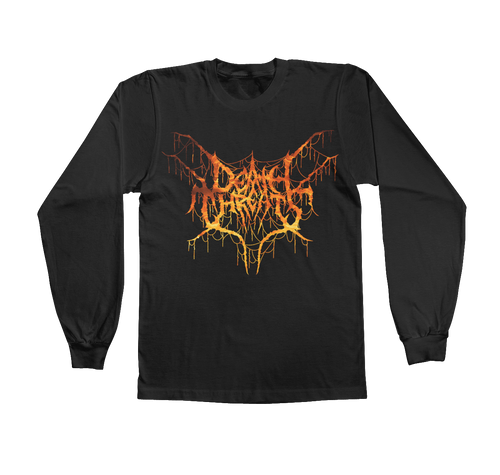 DEATH THREATS LONG SLEEVE