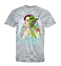Load image into Gallery viewer, Inhalant Tie Dye Tee
