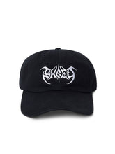 Load image into Gallery viewer, Death Snapback Black