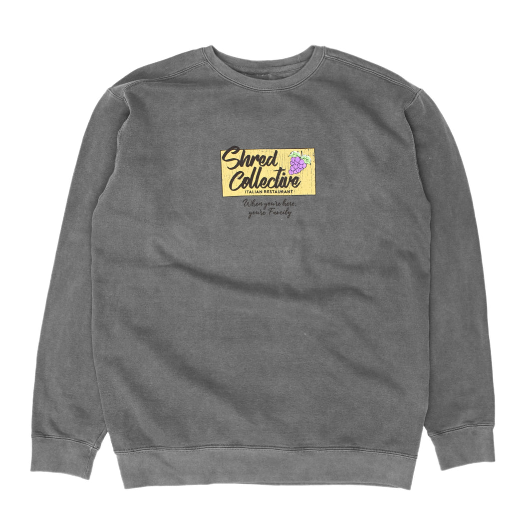Vineyard Crewneck