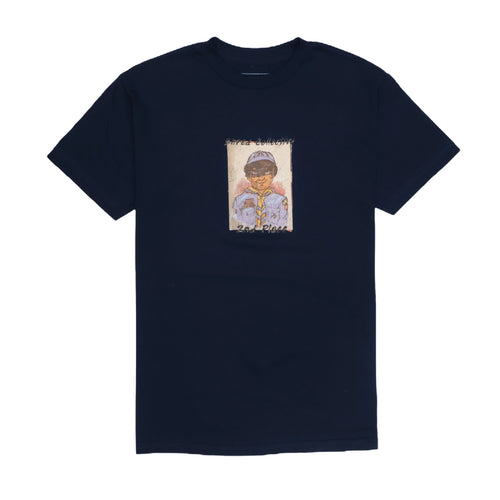 Second Place Tee