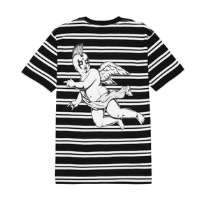 Cherub Striped Tee