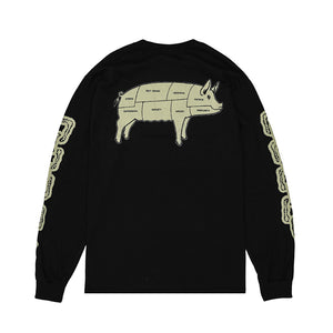 Pig Long Sleeve