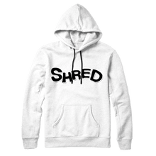 Load image into Gallery viewer, Shred Pullover Hoodie (4 Colors)