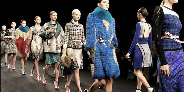 Milan Fashion Week: when sustainability is fashion.