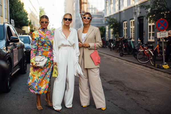 6 Trends from Copenhagen Fashion Week