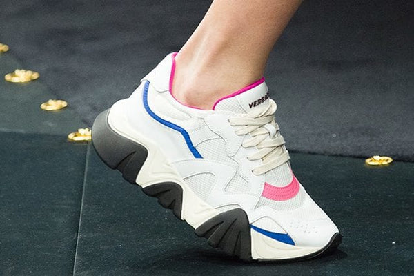 Sneakers: Top 10 for Spring Summer 2020