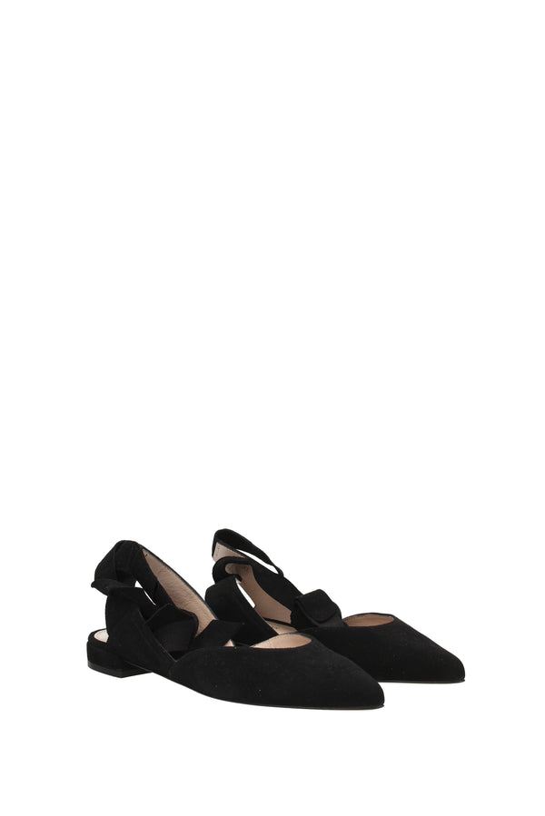 Stuart Weitzman Sandals  Supersonic Women Black