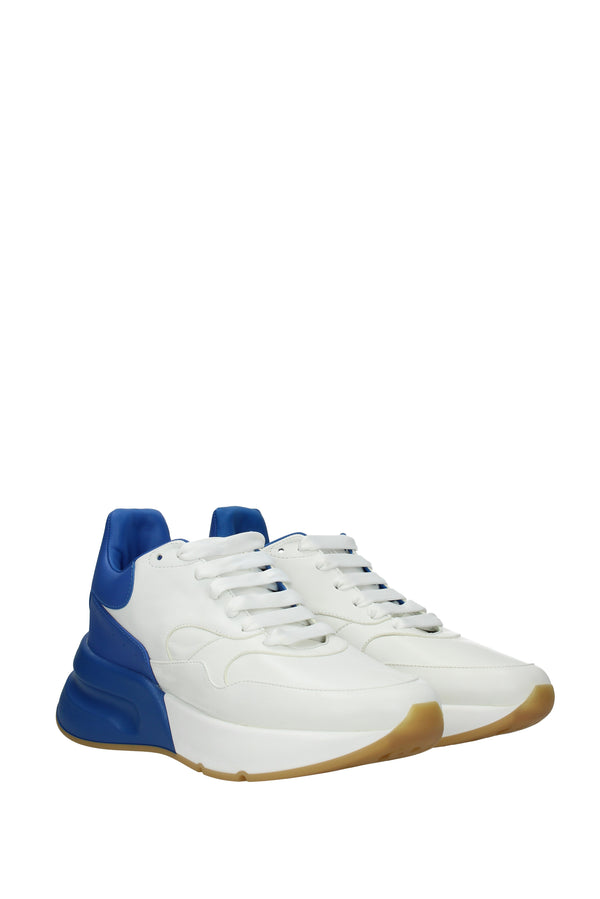 Sneakers Alexander McQueen Men White