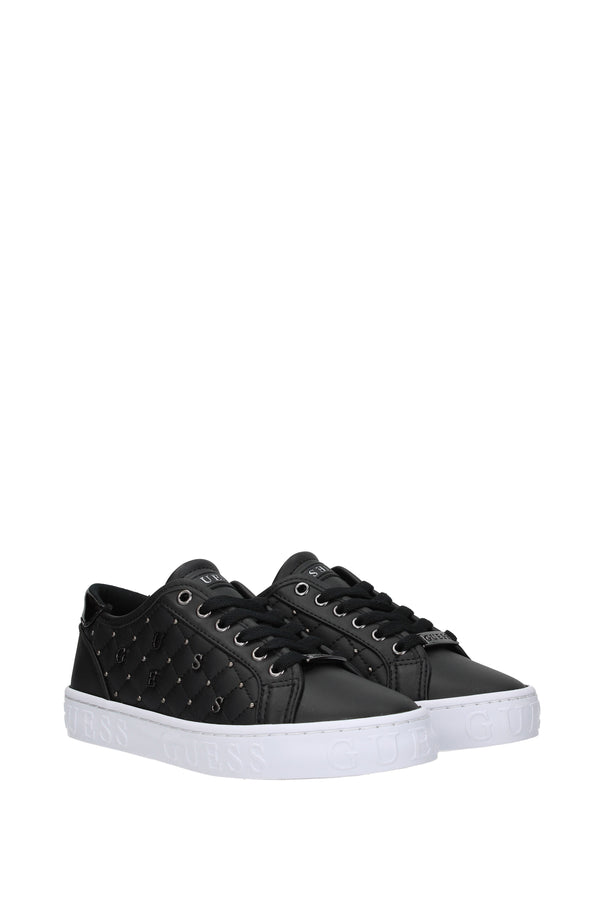 Guess Black Sneakers