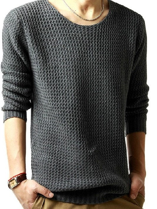 Standard Straight Sweater