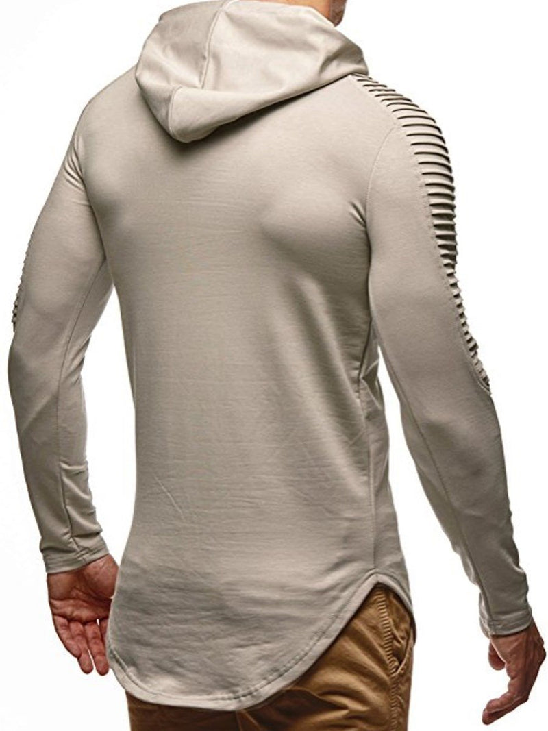 Plain Pullover Fall Casual Hoodies
