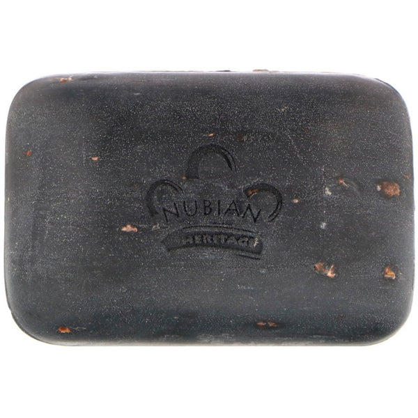 African Black Soap, 5oz Bar