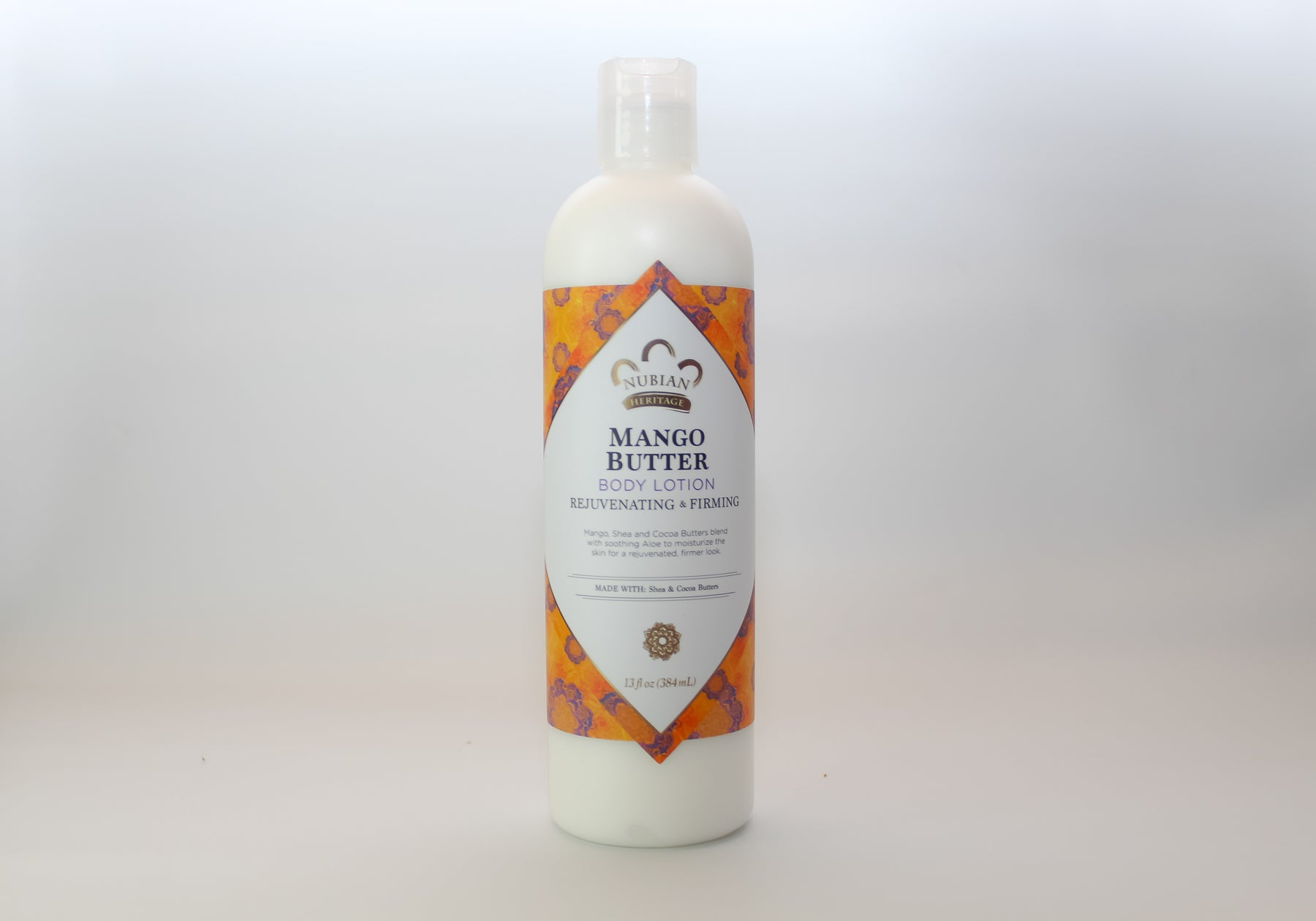 Mango Butter Body Lotion, 13 fl oz