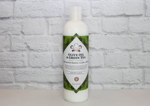 Olive Oil & Green Tea Lotion