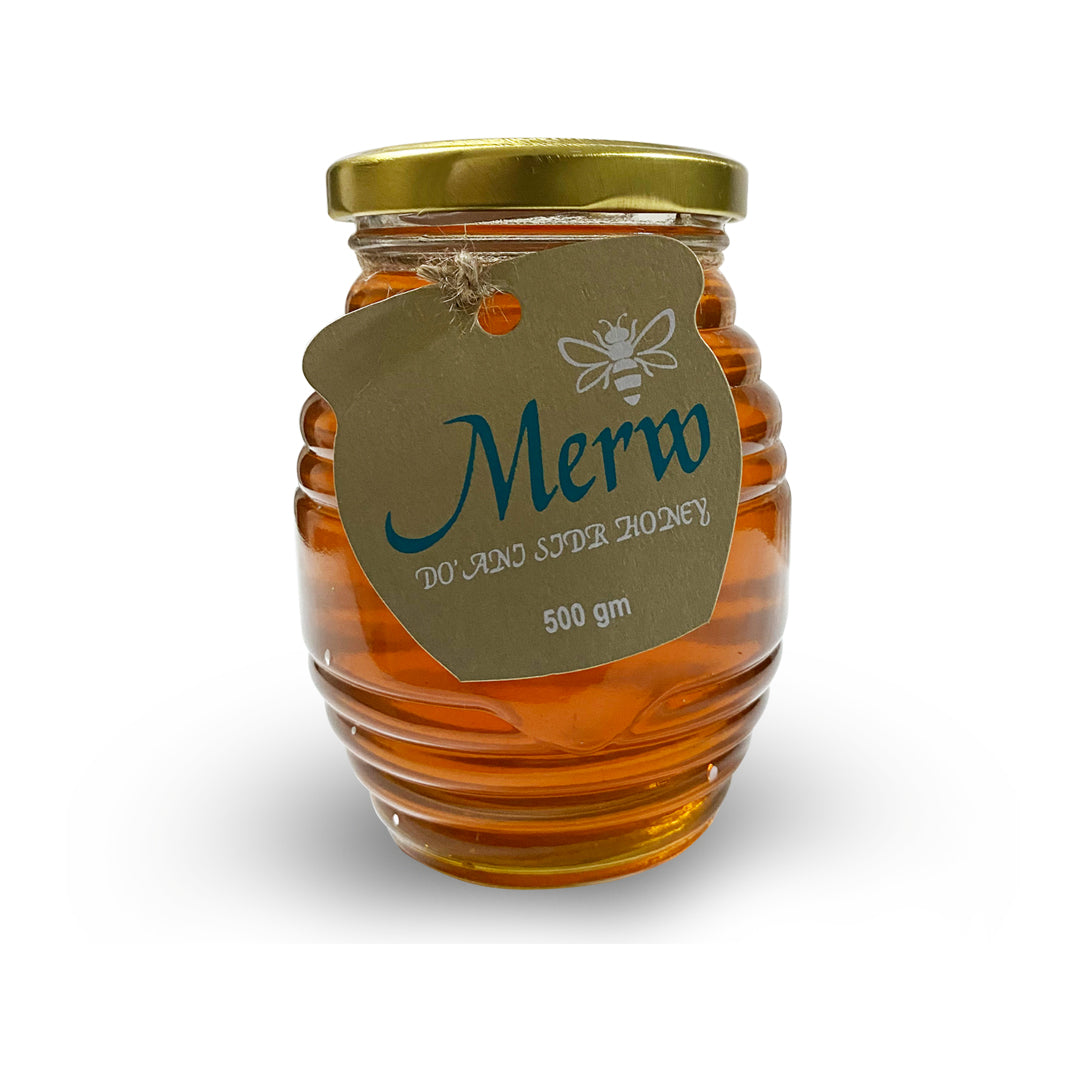 Pure Sidr Do'ani Honey, 500grams