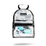 Mini Backpack (Transparent)