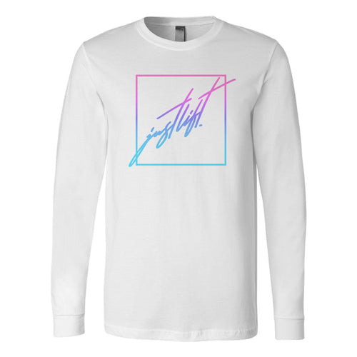 JL Box Long Sleeve