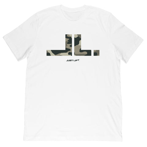 Logo Scoop Tee