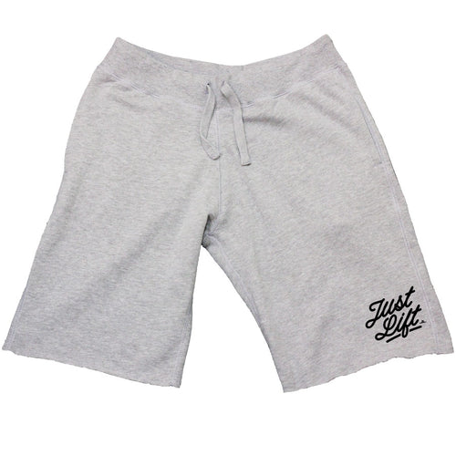 Just Lift Script Shorts