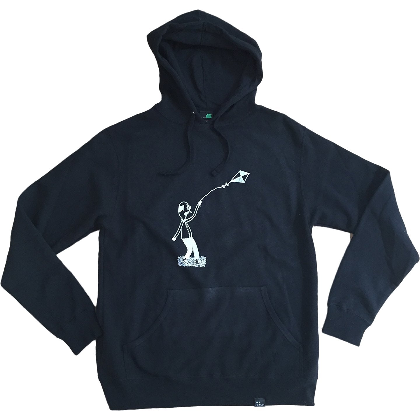 Kid Creature Kid Creature / KITE MAN HOODIE-KIMMY'Z inc.