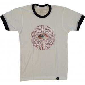 Kid Creature Kid Creature / CIRCLE EYE RINGER Tee-KIMMY'Z inc.